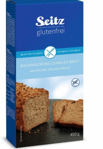 Produktrueckruf Backmischung Dunkles Brot