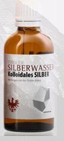 Produktrueckruf Tiroler Silberwasser Kolloidales Silber