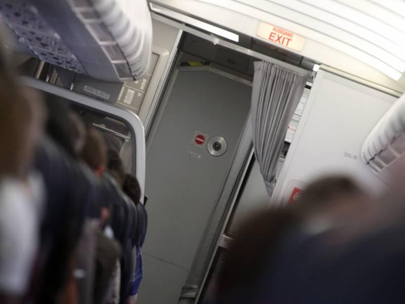 Regierung Will Reiseverkehr Mit Grossbritannien Einschraenken