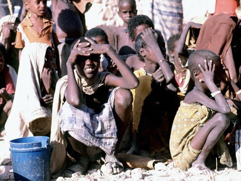 Schaeuble Fordert Mehr Hilfe Fuer Afrika