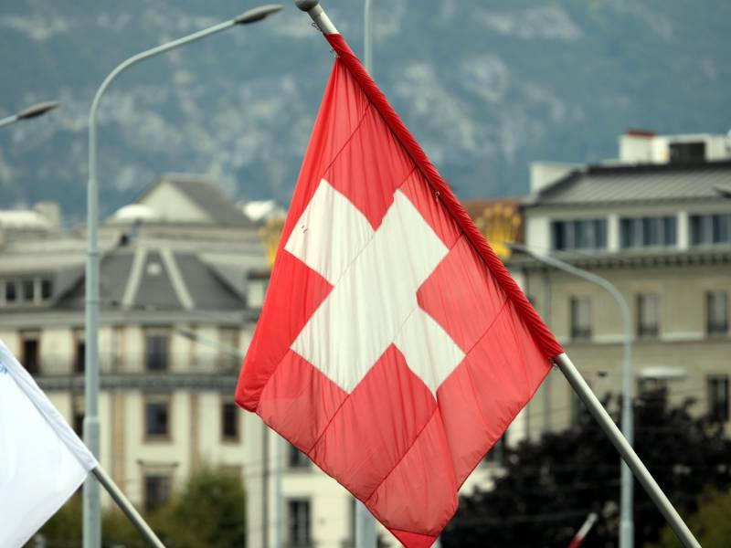 Schweiz Erlaubt Impfstoff Von Biontech Und Pfizer