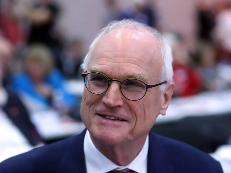 Spd Politiker Binding Haelt Riester Fuer Auslaufmodell