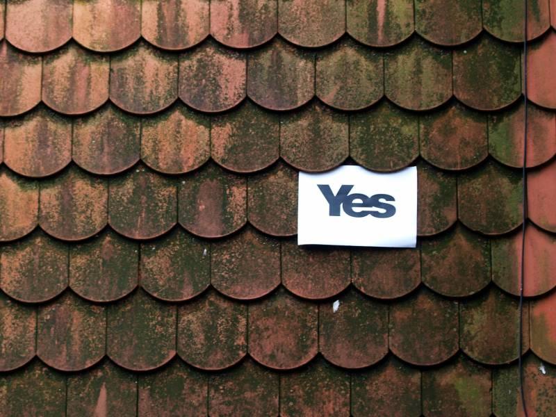 Sturgeon Unabhaengiges Schottland Soll Zuegig Der Eu Beitreten