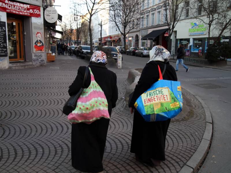 Svr Vorsitzende Fuerchtet Pandemie Folgen Fuer Integration