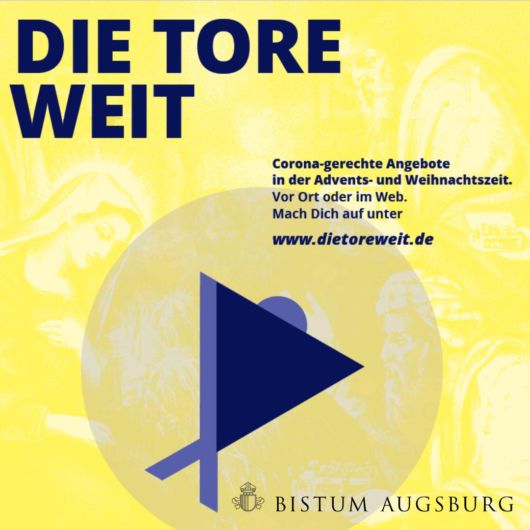 Toreweit Homepage 1