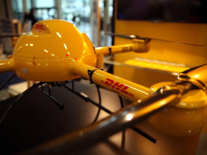 Verkehrsminister Plant Neue Drohnen Regeln