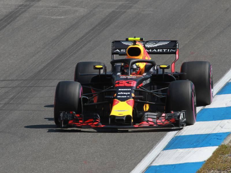 Verstappen Gewinnt Formel 1 Saisonfinale In Abu Dhabi