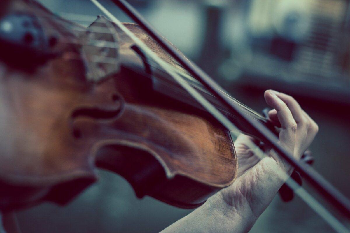 Violin 374096 1280 Scaled
