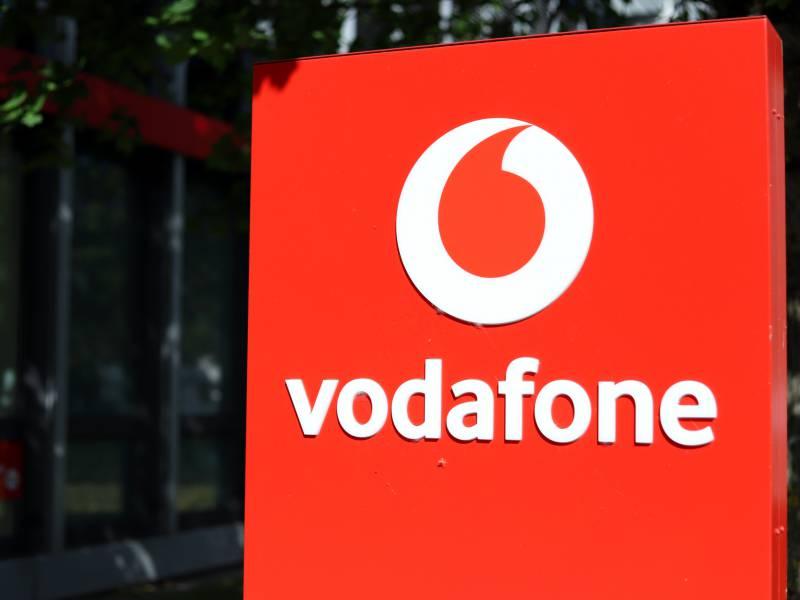 Vodafone Will In Deutschland Auf 100 Prozent Oeko Strom Umstellen