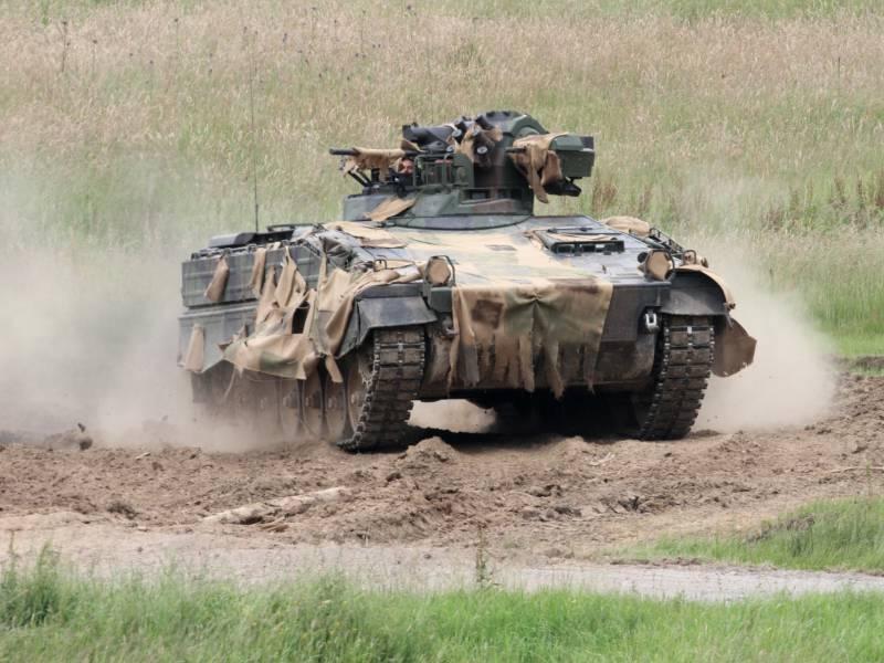 Waffensystem Einsatzbereitschaft Der Bundeswehr Gestiegen