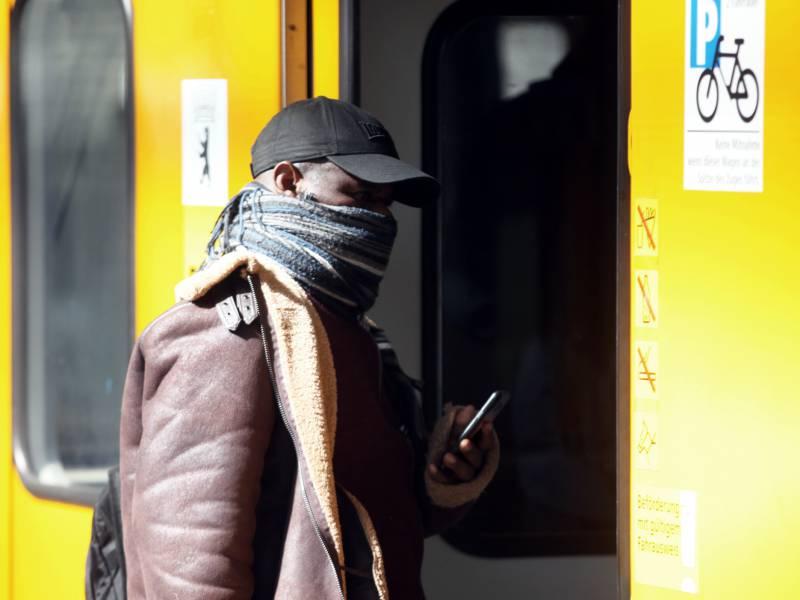 Weniger Grippefaelle In Deutschland