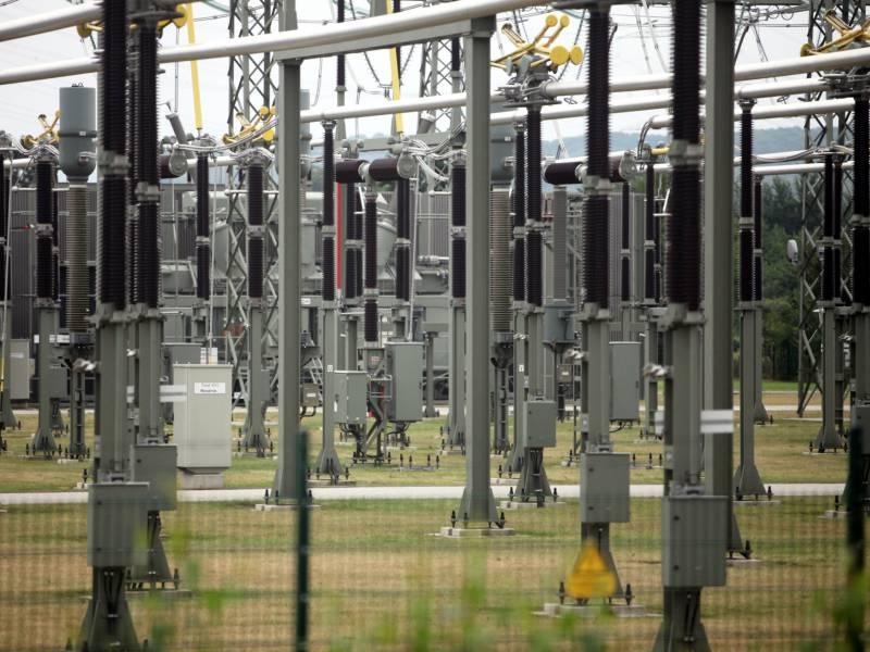 Wieder Mehr Strom Aus Konventionellen Energietraegern