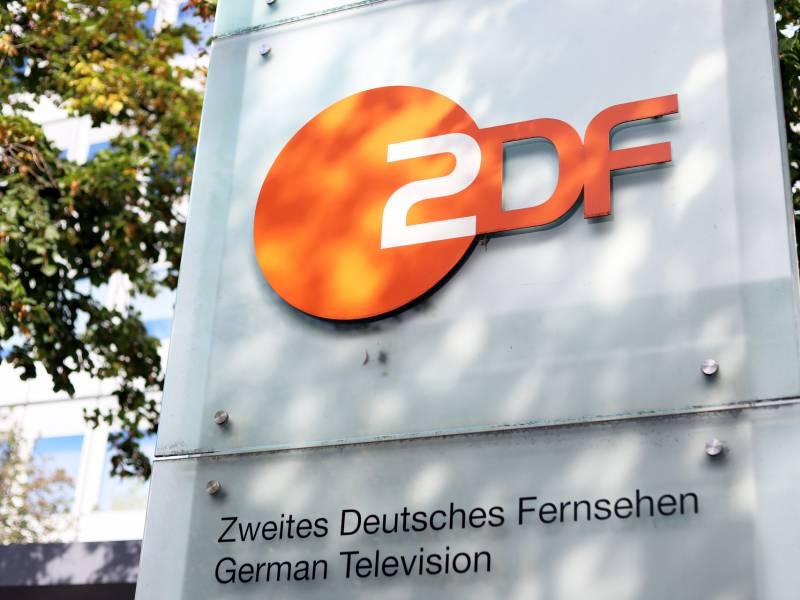 Zdf Geht Fuer Hoehere Rundfunkgebuehr Vor Bundesverfassungsgericht