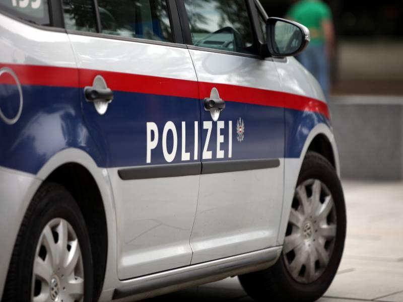 Zwei Personen Nach Wien Anschlag Festgenommen