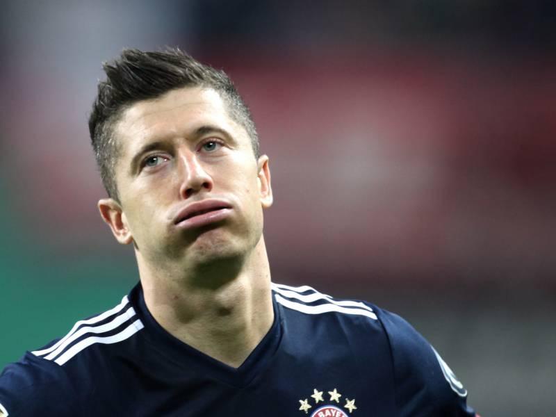 Bayern Gegen Augsburg 2021