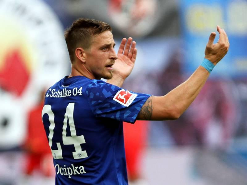 1 Bundesliga Hertha Laesst Schalke Letztlich Keine Chance