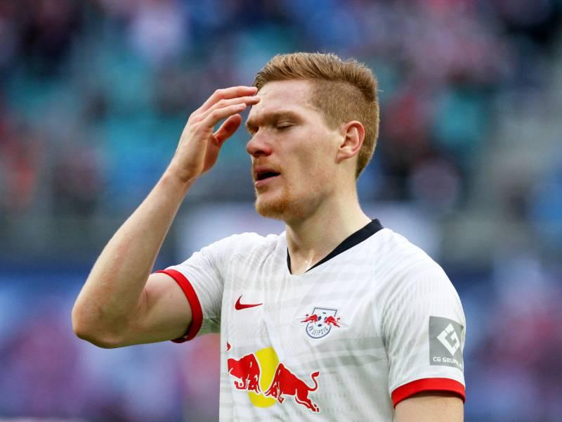 1 Bundesliga Leipzig Verliert Spitzenspiel Gegen Dortmund