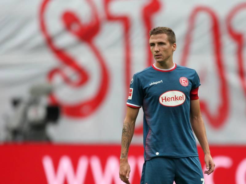 2 Bundesliga Duesseldorf Gewinnt Gegen Paderborn