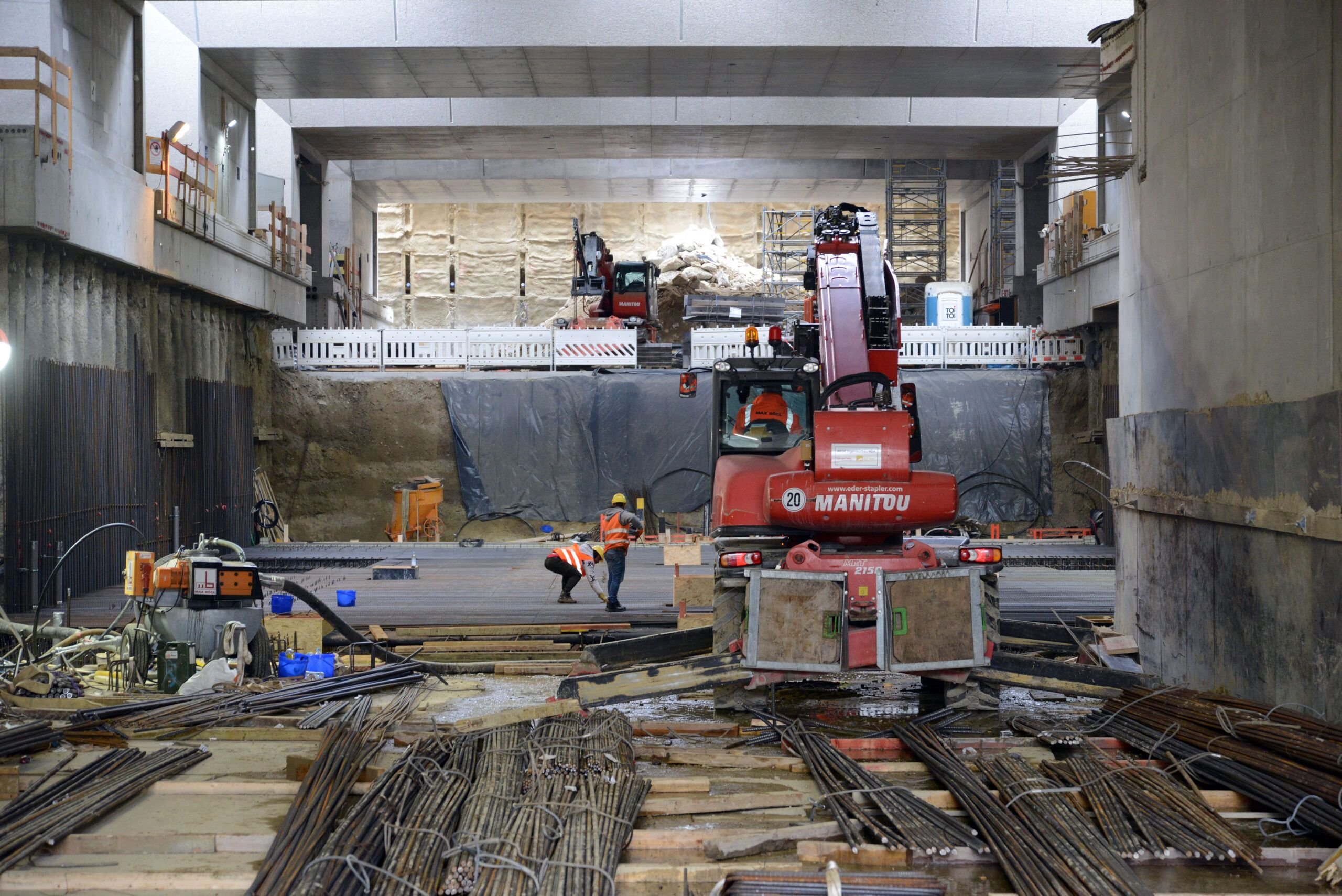2021 01 15 Hauptbahnhof 2021 1 Scaled