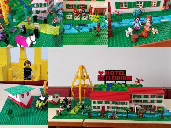 27 Team Lego Faber Hotel Floriand