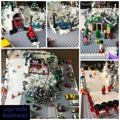 74 Lego Woelfe Ww Winterberg