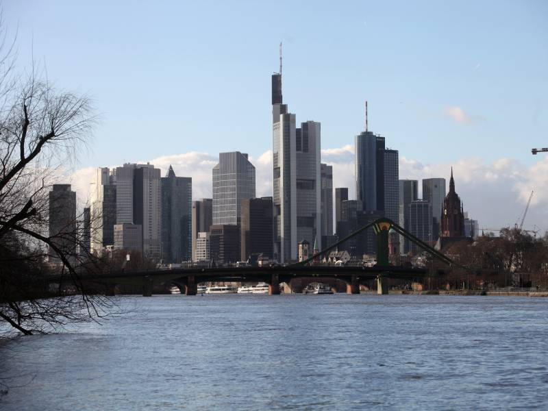 Banken Kritisieren Geplanten Personalaufbau Bei Der Bafin