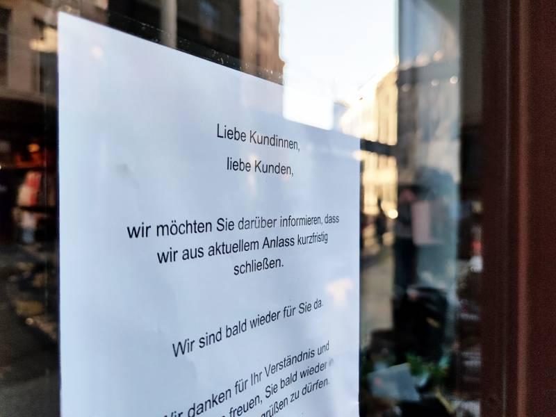 Bericht Bundeslaender Ueber Dauer Des Lockdowns Uneinig