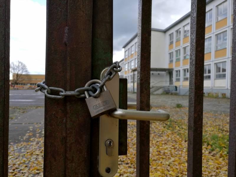 Berufsschullehrer Gegen Lockdown Ausnahmen