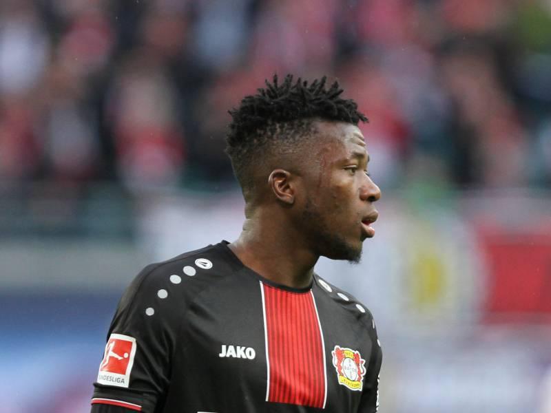 Dfb Pokal Leverkusen Nach Sieg Gegen Frankfurt Im Achtelfinale