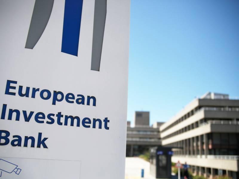 Eib Praesident Verlangt Vollendung Der Kapitalmarktunion