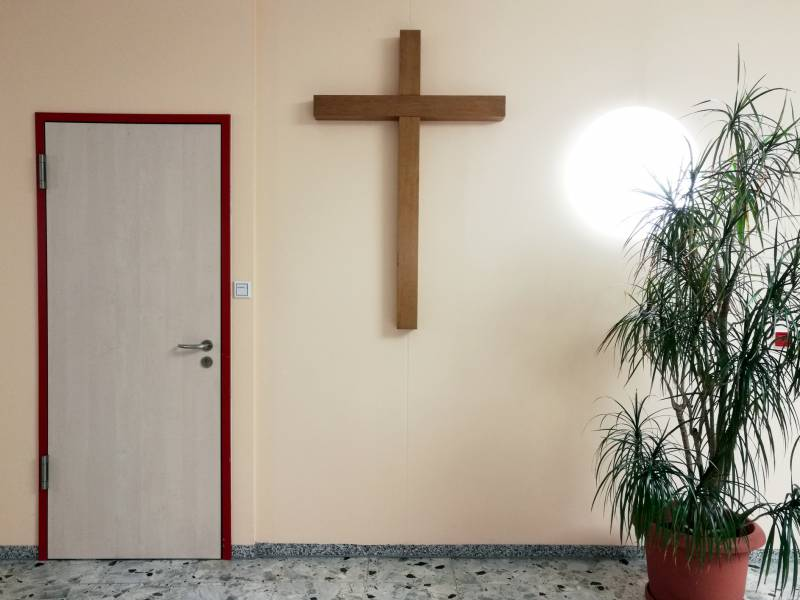 Evangelische Kirche Sterbewillige Nicht Alleine Lassen