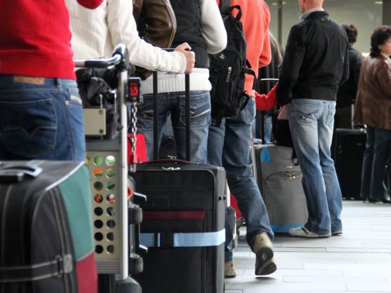 Evp Will Reisefreiheit Fuer Alle Geimpften