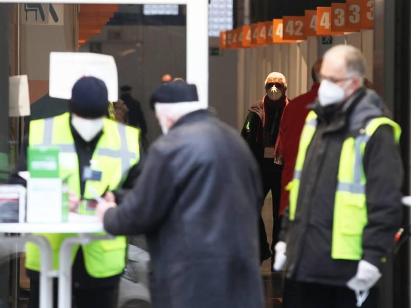 Ex Verfassungsrichter Haelt Impfpriorisierung Fuer Verfassungswidrig