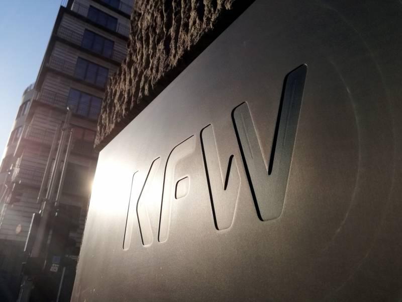 Kfw Zahlte Seit 2013 503 Millionen Euro An Chinesische Unternehmen