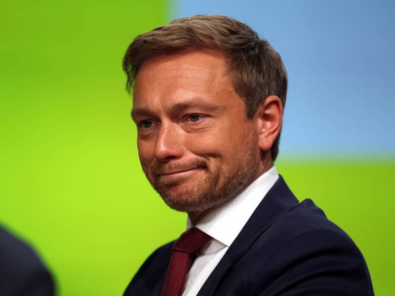 Lindner Skizziert Deutschland Als Biotech Land