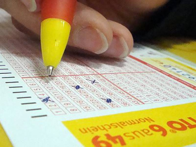 Lottozahlen Vom Samstag 09 01 2021
