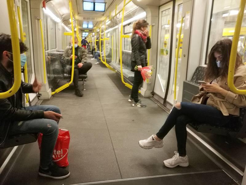 Mobilitaets Experte Wirkung Der 15 Kilometer Regel Begrenzt