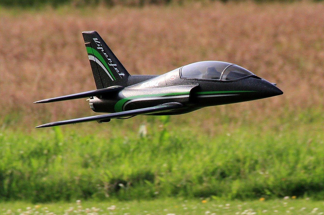 Model Airplane 245303 1280