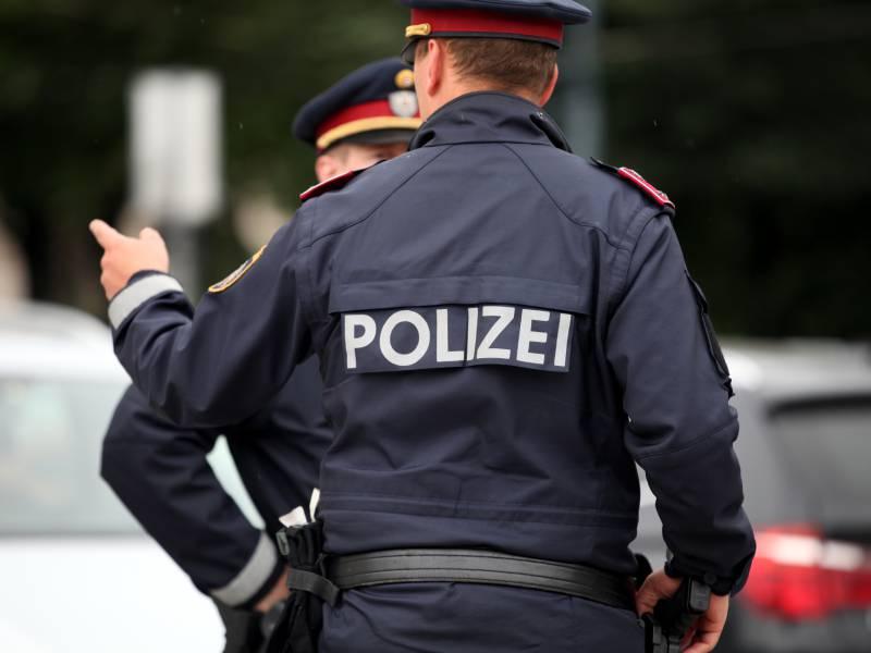 Oesterreich Verzeichnet Mehr Antisemitische Angriffe