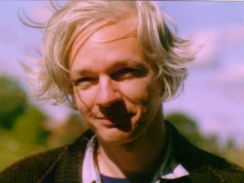 Reporter Ohne Grenzen Warnt Vor Auslieferung Von Assange