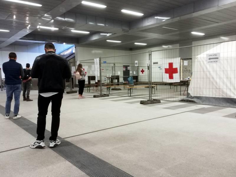 Rki Meldet 26 391 Neuinfektionen Wieder Mehr Als 1 000 Tote