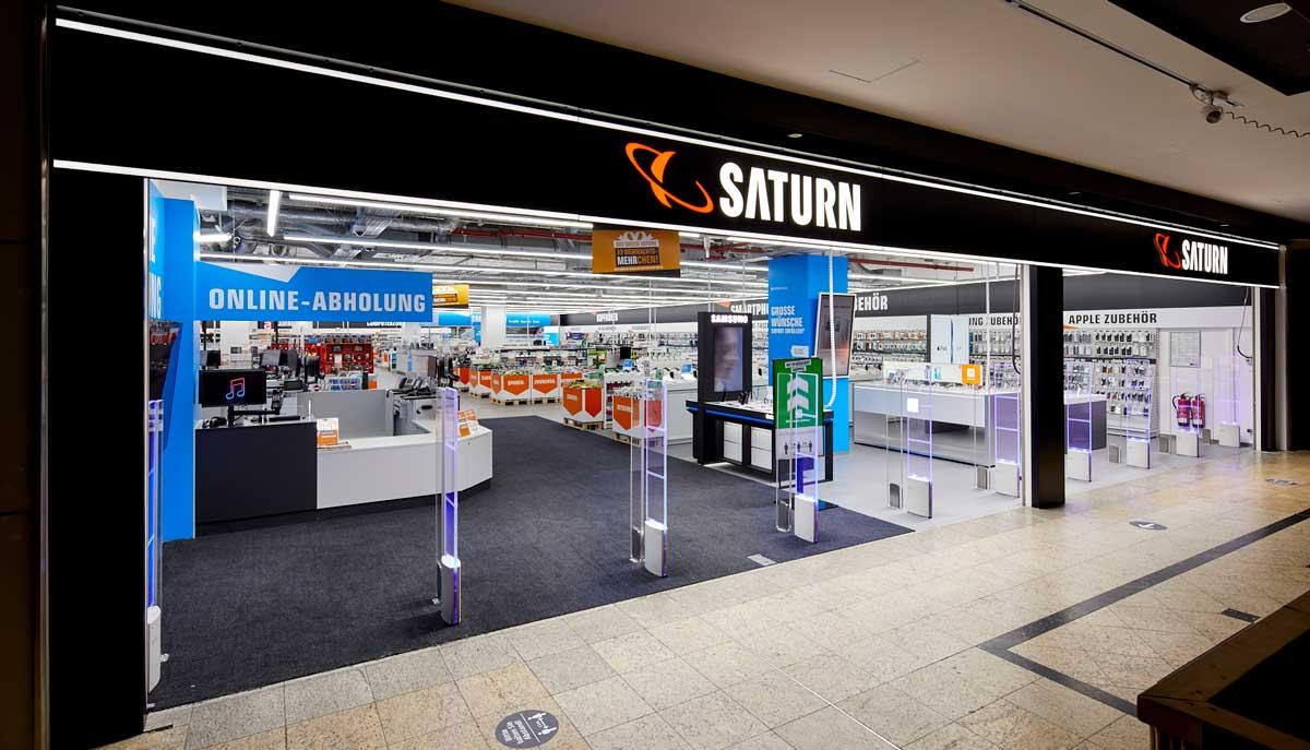 Saturn Augsburg 2