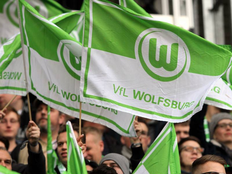 Schalke Spielt Im Dfb Pokal Achtelfinale Gegen Wolfsburg