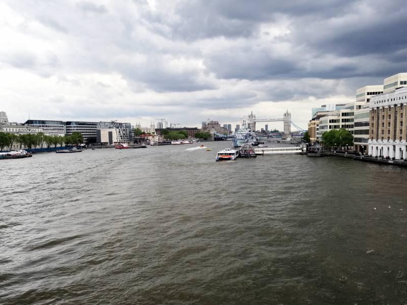 Staedtetag Will Partnerschaften Mit Britischen Staedten Vertiefen