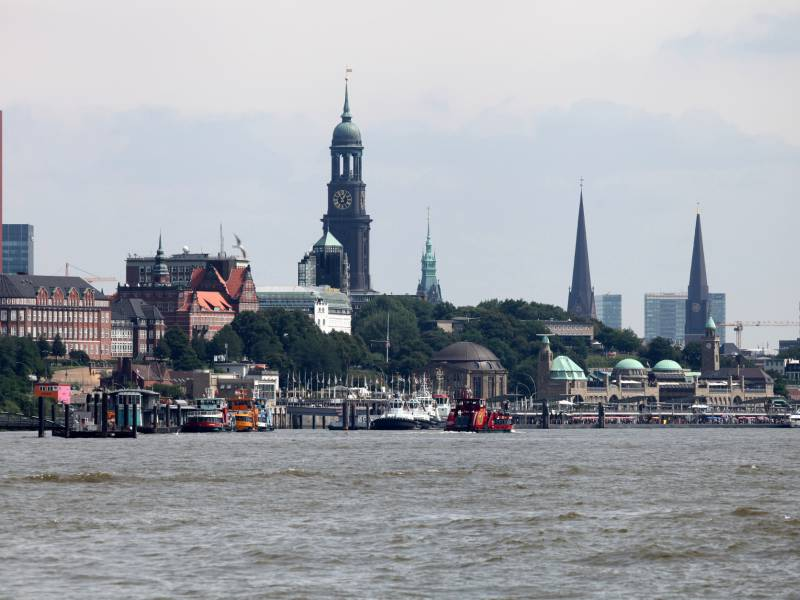 Tschentscher Impfstoff Menge Fuer Hamburg Falsch Berechnet