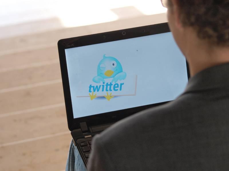 Twitter Sperrt Trump Fuer 12 Stunden Aus