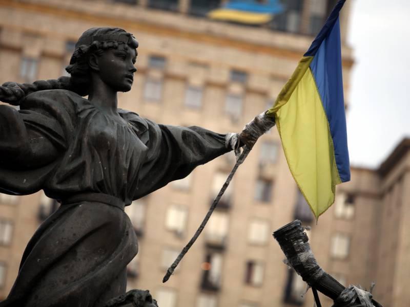Ukraine Kritisiert Beschluss Fuer Berliner Gedenkstaette