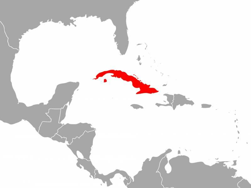 Usa Setzen Kuba Wieder Auf Terror Liste