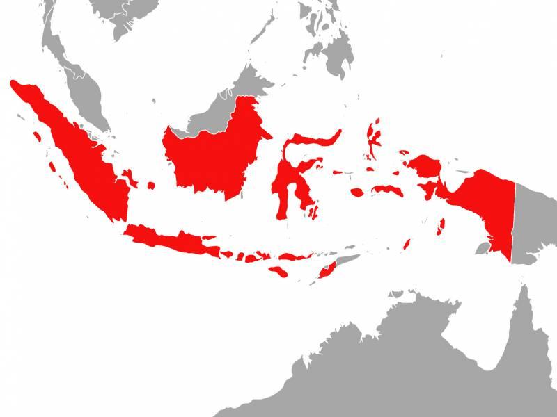 Verschwundene Boeing 737 Kurz Nach Start In Jakarta Abgestuerzt