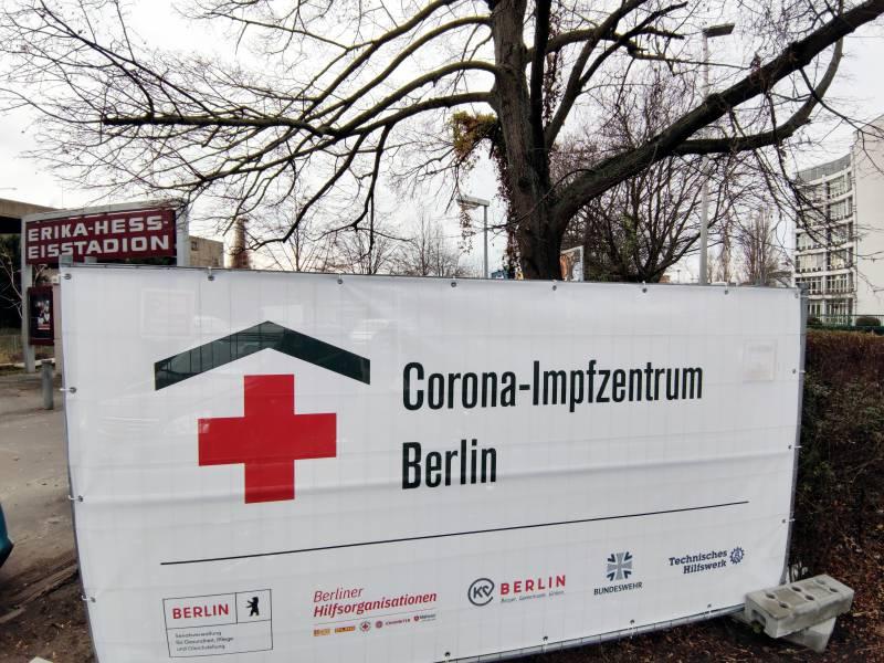 Zahl Der Impfungen In Deutschland Steigt Auf Ueber 230 000